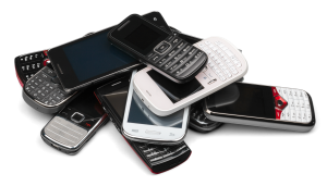 naprawa smartfonów