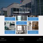 nowoczesne strony www projekty