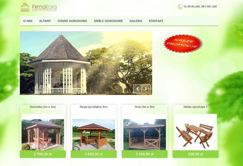tworzenie sklepów internetowych portfolio