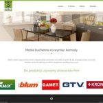 Tworzenie sklepów internetowych realizacje E-GM